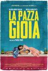 LA PAZZA GIOIA - CINEMA SOTTO LE STELLE